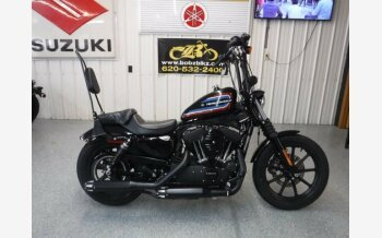 2020 Harley-Davidson Sportster Iron 1200 for sale 200919729