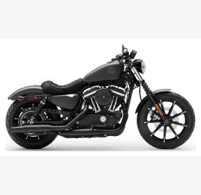 2020 Harley-Davidson Sportster Iron 883 for sale 200924000