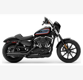 2020 Harley-Davidson Sportster for sale 200924004