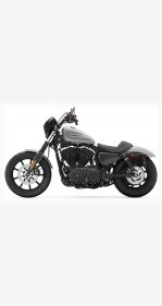 2020 Harley-Davidson Sportster for sale 200924069