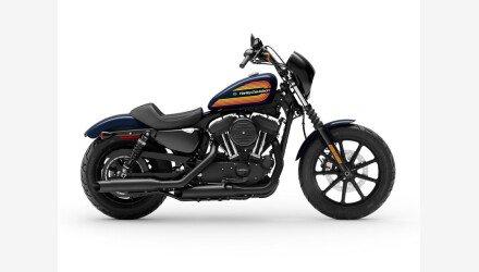 2020 Harley-Davidson Sportster Iron 1200 for sale 200924396