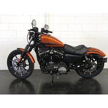 2020 Harley-Davidson Sportster Iron 883 for sale 200926517