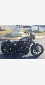 2020 Harley-Davidson Sportster Iron 1200 for sale 200927585