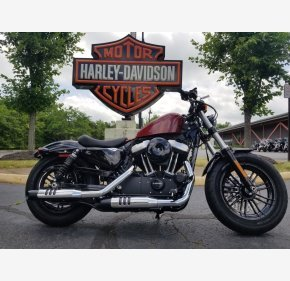 2020 Harley-Davidson Sportster Forty-Eight for sale 200928084