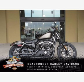 2020 Harley-Davidson Sportster Iron 883 for sale 200929590