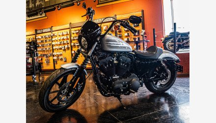 2020 Harley-Davidson Sportster for sale 200930428