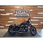 2020 Harley-Davidson Sportster for sale 200931871