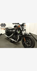 2020 Harley-Davidson Sportster Forty-Eight for sale 200933055