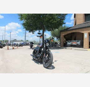 2020 Harley-Davidson Sportster Iron 1200 for sale 200933122