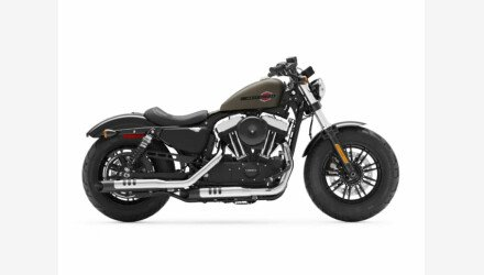 2020 Harley-Davidson Sportster Forty-Eight for sale 200933660