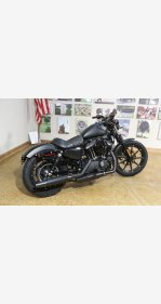 2020 Harley-Davidson Sportster Iron 883 for sale 200933677