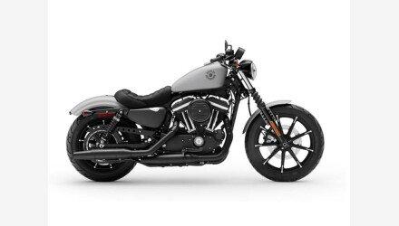 2020 Harley-Davidson Sportster Iron 883 for sale 200933687