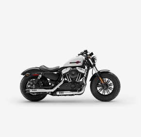 2020 Harley-Davidson Sportster Forty-Eight for sale 200933912