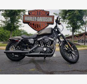 2020 Harley-Davidson Sportster Iron 883 for sale 200933915