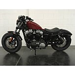 2020 Harley-Davidson Sportster Forty-Eight for sale 200933950