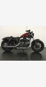 2020 Harley-Davidson Sportster Forty-Eight for sale 200933957