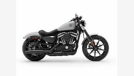 2020 Harley-Davidson Sportster Iron 883 for sale 200934773