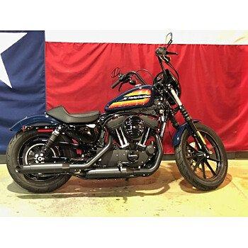2020 Harley-Davidson Sportster Iron 1200 for sale 200935200