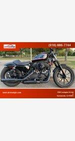 2020 Harley-Davidson Sportster Iron 1200 for sale 200935640