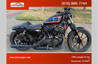 2020 Harley-Davidson Sportster Iron 1200 for sale 200935640