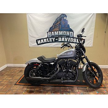 2020 Harley-Davidson Sportster Iron 1200 for sale 200936521