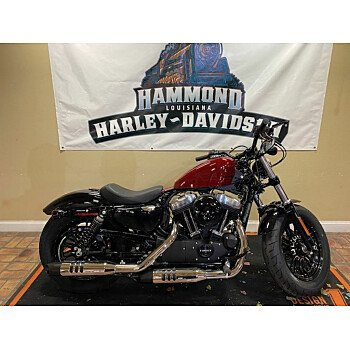 2020 Harley-Davidson Sportster Forty-Eight for sale 200936522