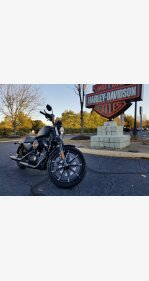 2020 Harley-Davidson Sportster Iron 883 for sale 200938779