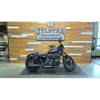 2020 Harley-Davidson Sportster for sale 200938782