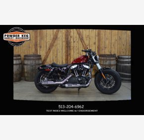 2020 Harley-Davidson Sportster Forty-Eight for sale 200939158