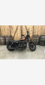 2020 Harley-Davidson Sportster Iron 1200 for sale 200939189