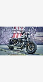 2020 Harley-Davidson Sportster Forty-Eight for sale 200939493