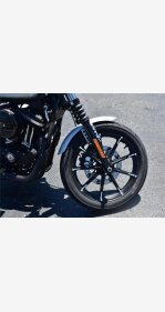 2020 Harley-Davidson Sportster for sale 200939790