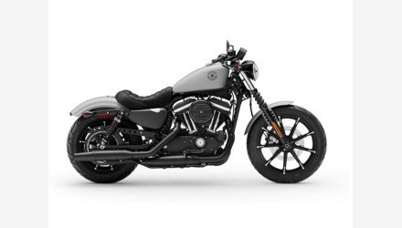 2020 Harley-Davidson Sportster Iron 883 for sale 200940339