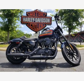 2020 Harley-Davidson Sportster Iron 1200 for sale 200940555