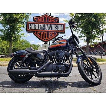2020 Harley-Davidson Sportster Iron 1200 for sale 200940555