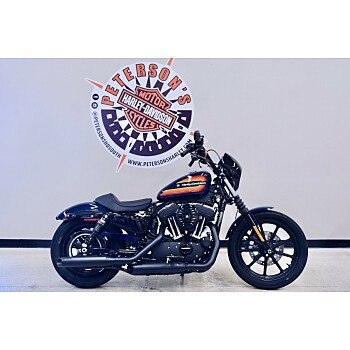 2020 Harley-Davidson Sportster Iron 1200 for sale 200940598