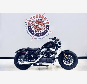 2020 Harley-Davidson Sportster Forty-Eight for sale 200940833