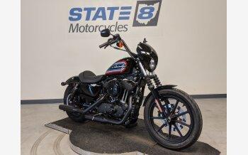2020 Harley-Davidson Sportster Iron 1200 for sale 200941576