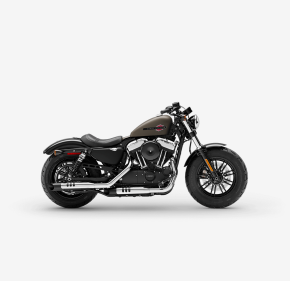 2020 Harley-Davidson Sportster Forty-Eight for sale 200942873