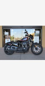 2020 Harley-Davidson Sportster Iron 1200 for sale 200943257