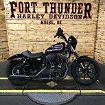 2020 Harley-Davidson Sportster Iron 1200 for sale 200945843