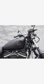 2020 Harley-Davidson Sportster for sale 200948007