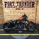 2020 Harley-Davidson Sportster Iron 883 for sale 200949711