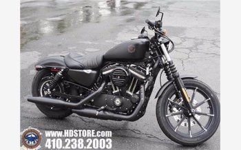 2020 Harley-Davidson Sportster for sale 200959293