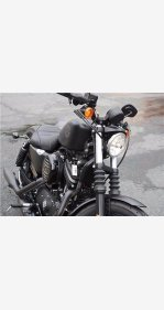 2020 Harley-Davidson Sportster for sale 200959297