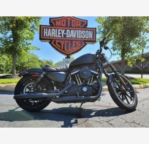 2020 Harley-Davidson Sportster Iron 883 for sale 200960644