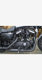 2020 Harley-Davidson Sportster Iron 883 for sale 200961959