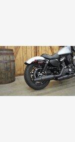 2020 Harley-Davidson Sportster Iron 883 for sale 200961959