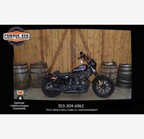 2020 Harley-Davidson Sportster Iron 1200 for sale 200963693