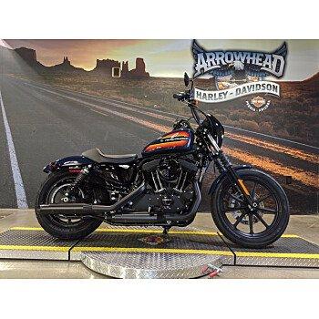 2020 Harley-Davidson Sportster for sale 200963941